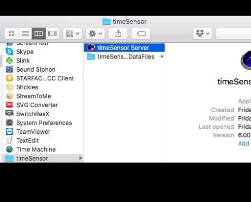 C2  How Can I Restart the Mac Mini Server? – trainingsportal